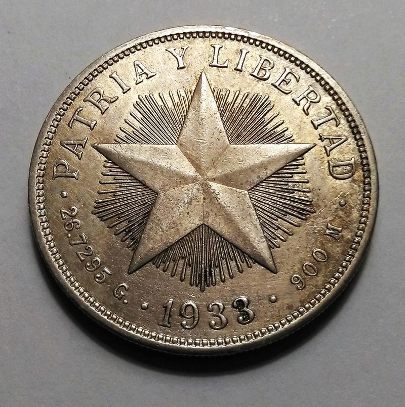 CENTROAMÉRICA: Monedas herederas de los 8 reales desde la Independencia Img_2356
