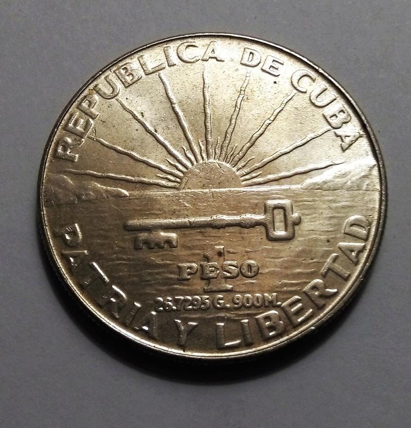 CENTROAMÉRICA: Monedas herederas de los 8 reales desde la Independencia Img_2361