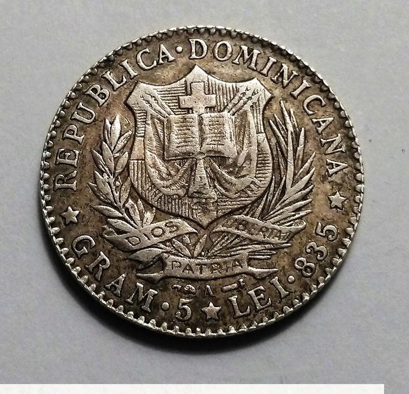 CENTROAMÉRICA: Monedas herederas de los 8 reales desde la Independencia Img_2363