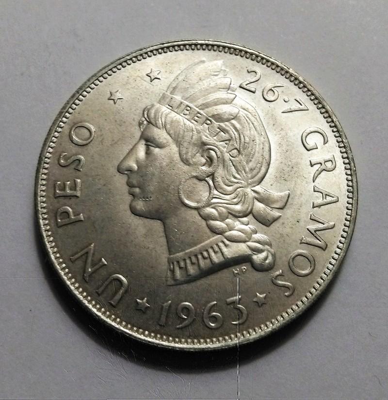 CENTROAMÉRICA: Monedas herederas de los 8 reales desde la Independencia Img_2366