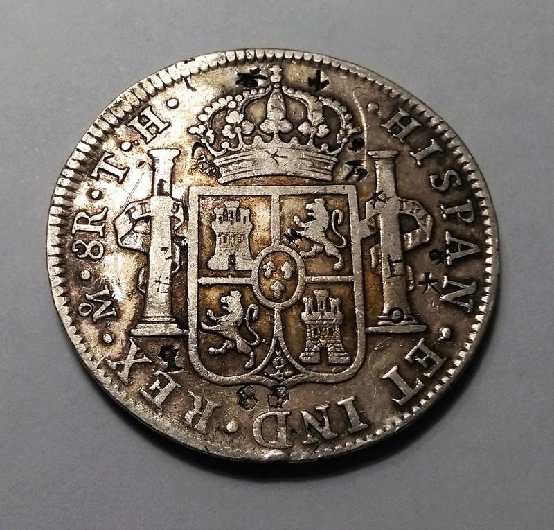 Cinco monedas para el Comercio mundial. Img_2378