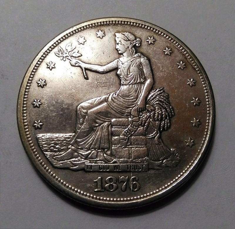 Cinco monedas para el Comercio mundial. Img_2383