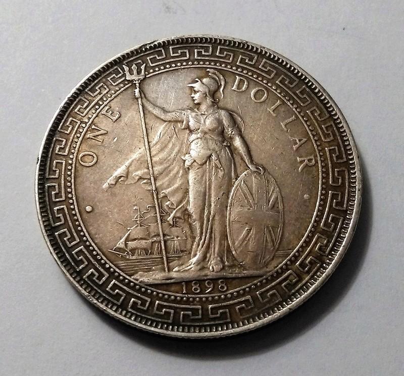 Comercio mundial de divisas