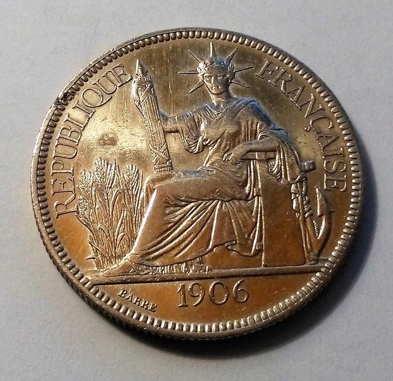 Cinco monedas para el Comercio mundial. Img_2387