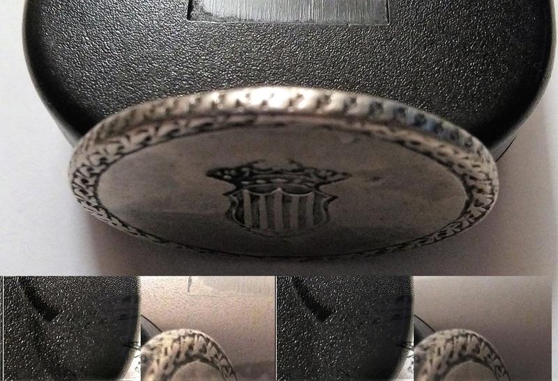 5 pesetas 1809. Fernando VII. Tarragona Img_2448
