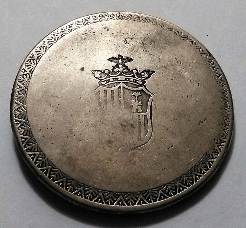 30 sous de 1808. Fernando VII. Mallorca Img_2458