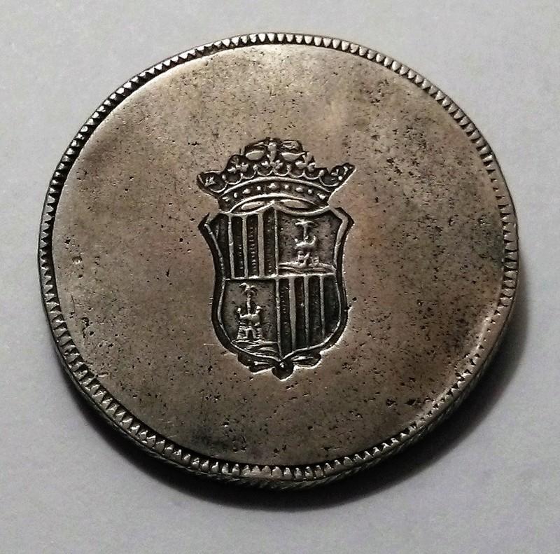 30 sous 1808. Fernando VII. Mallorca. Variante Img_2461