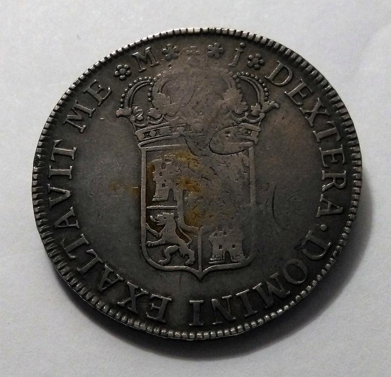 8 reales de 1709, Felipe V - Madrid Img_2464