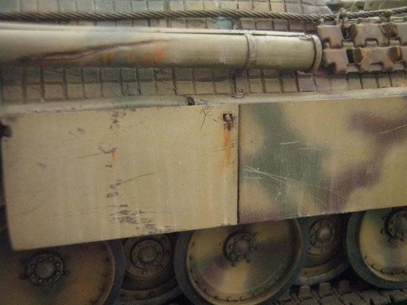 JAGDPANTHER sdkfz173 italeri 1/35 - Σελίδα 2 P3050033