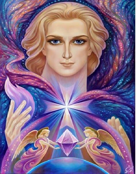 Медитации с Архангелами 18010710