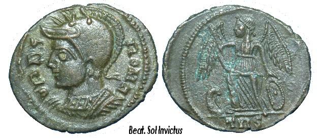 Les dépôts de Beat. Sol Invictus 17_tre10