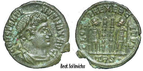 Les dépôts de Beat. Sol Invictus 19_tre10