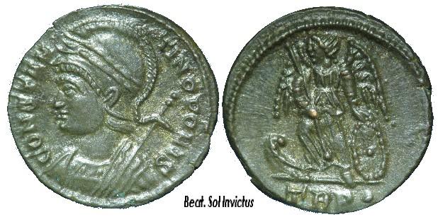 Les dépôts de Beat. Sol Invictus 22_tre10