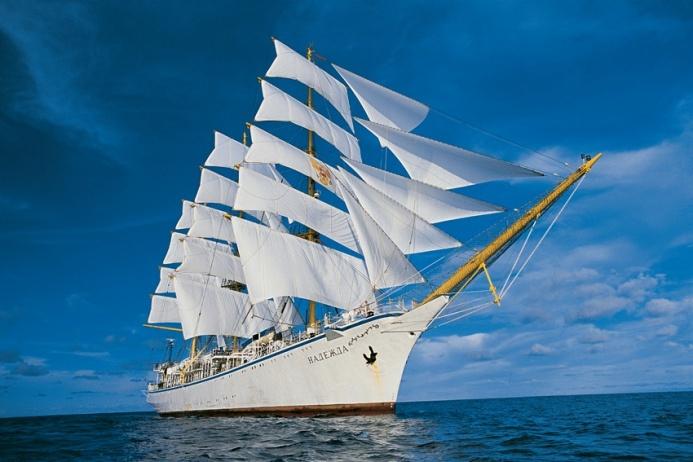 Приметы моряков 14778310