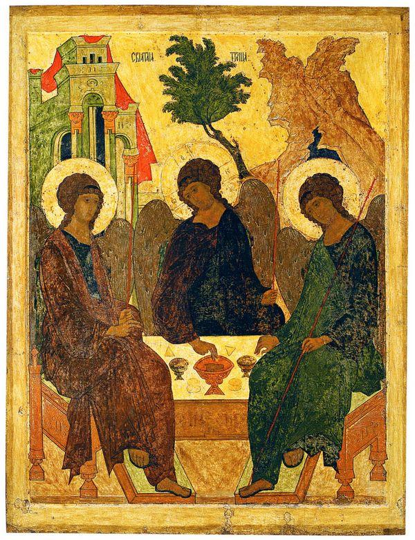 С праздником Троицы!  Troica10