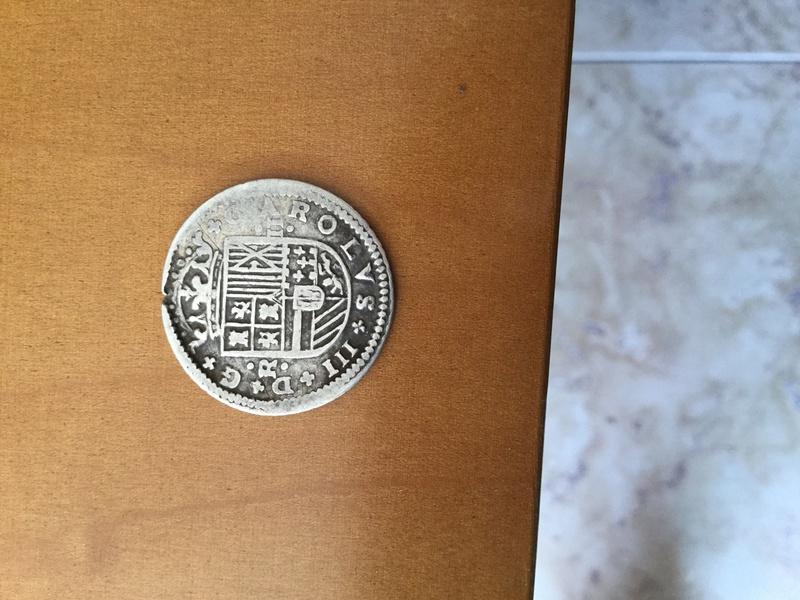 2 reales del pretendiente Carlos. Archiduque de Austria Img_0336