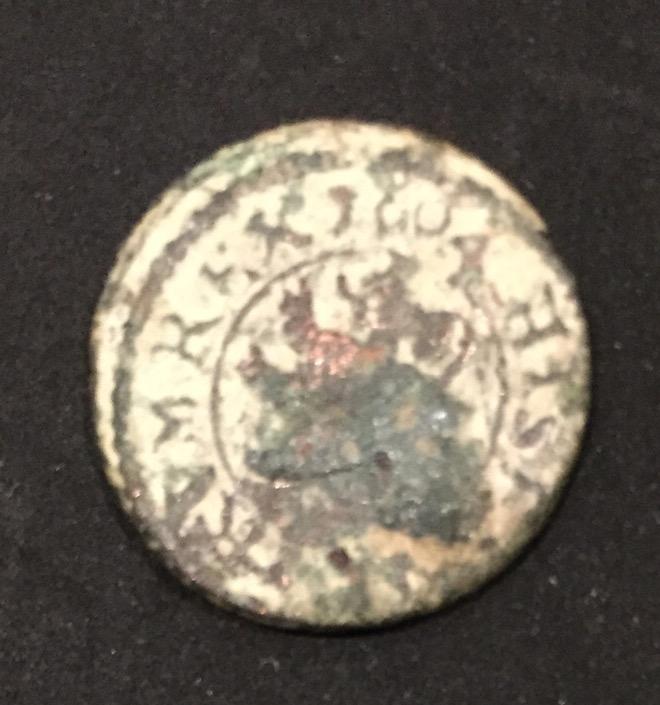 Pequeña moneda de Felipe III Img_1215