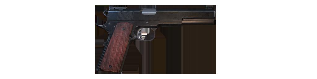 COMENTARIOS Pistola Semiautomática de 10mm  10mm_s10