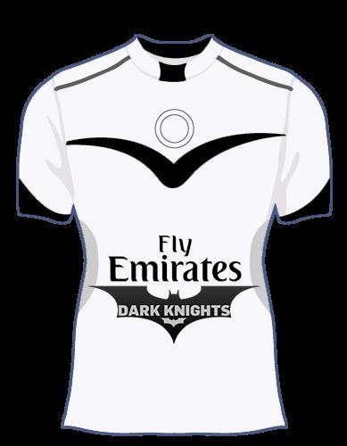 Jersey Release | The Dark Knights 18816810