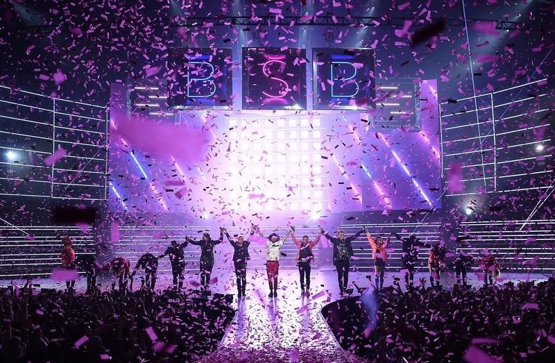 Backstreet Boys >> preparando nuevo álbum 16991910