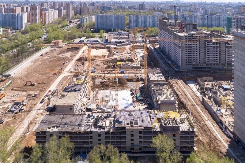 Начались работы по корпусу 2А - Страница 3 Qczyuv10
