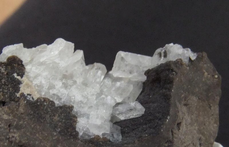 VIII Taula d´Intercanvi de Minerals de Canyelles Dscf3611