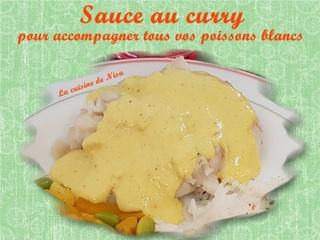 Sauce au  curry  16106010