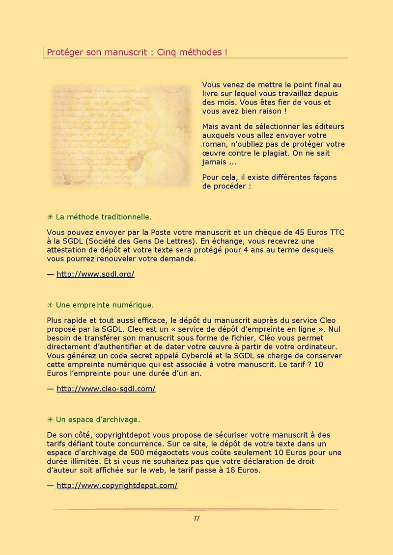 La Gazette des Batignolles n°1 Gazett20