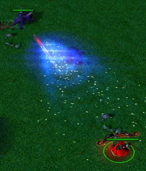 Flecha De Poder Spellb10