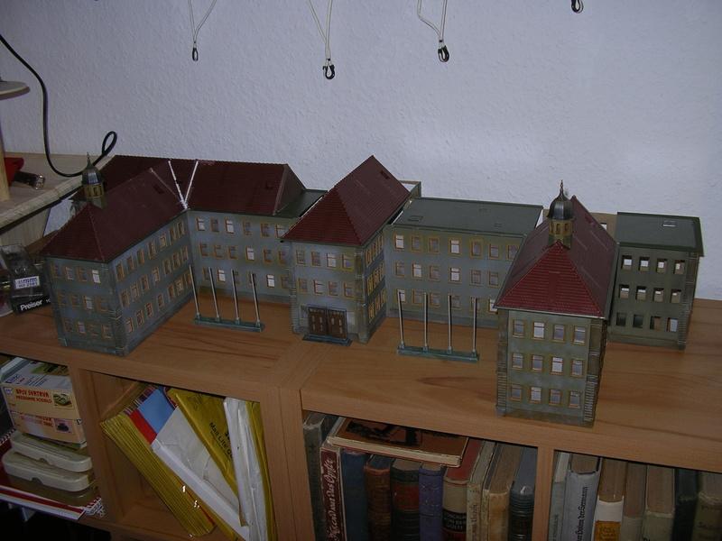 Eine NVA Kaserne Imgp0110