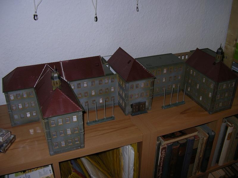 Eine NVA Kaserne Imgp0111