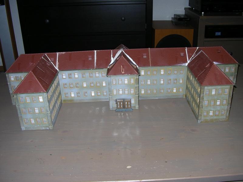 Eine NVA Kaserne Imgp0113