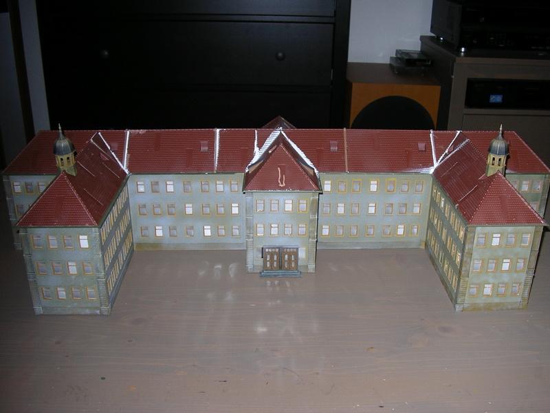 Eine NVA Kaserne Imgp0114