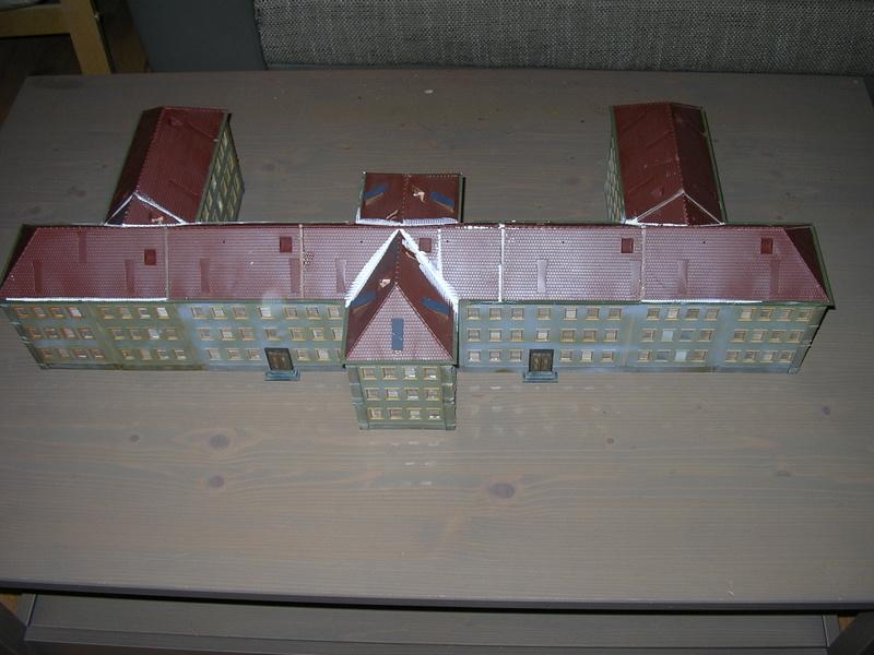 Eine NVA Kaserne Imgp0115