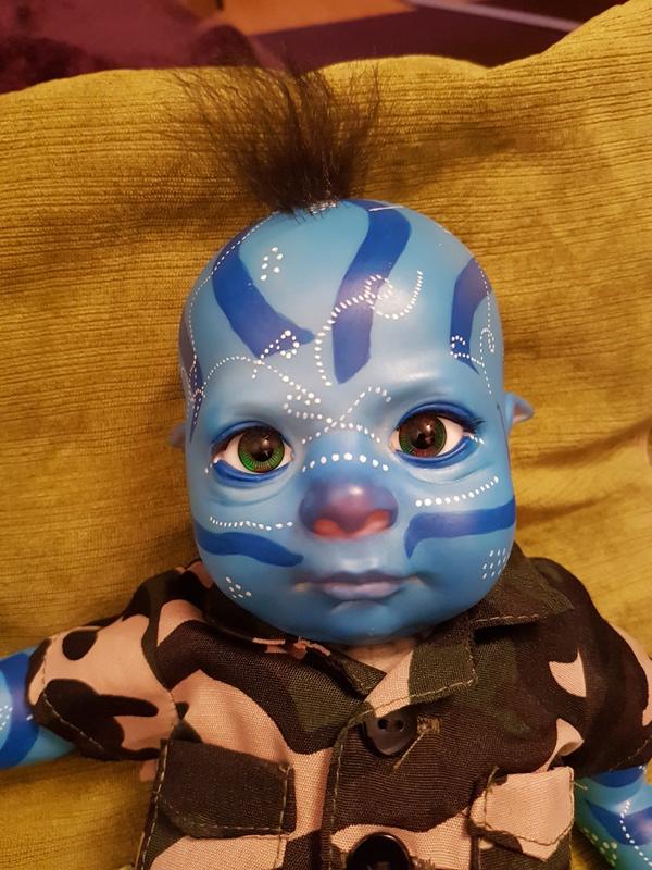Avatar finished 20170510