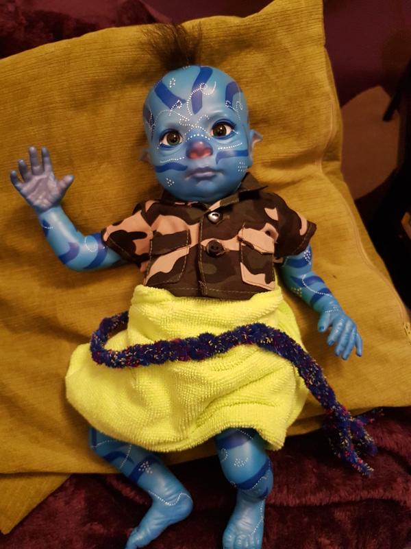 Avatar finished 20170511