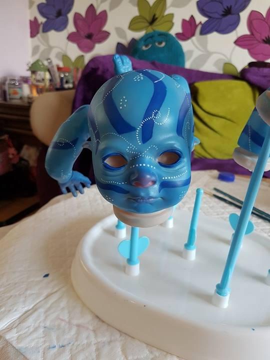 Avatar Baby Avater10