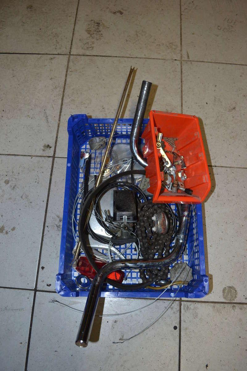 restauration solex 1010, Rhonson, AV85, 103 à Vinz Dsc_0146