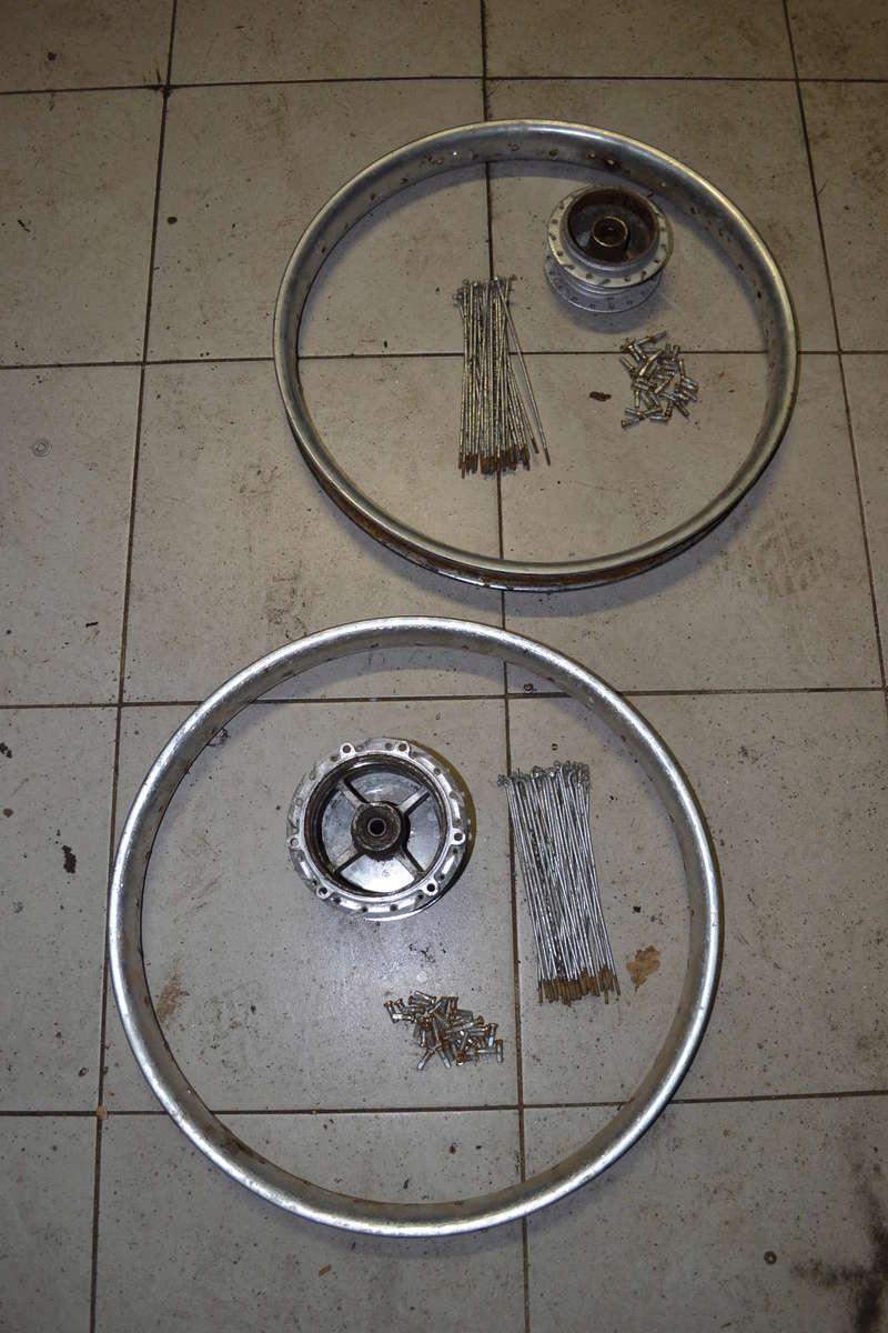 restauration solex 1010, Rhonson, AV85, 103 à Vinz Dsc_0147