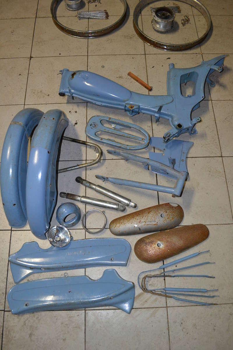 restauration solex 1010, Rhonson, AV85, 103 à Vinz Dsc_0148