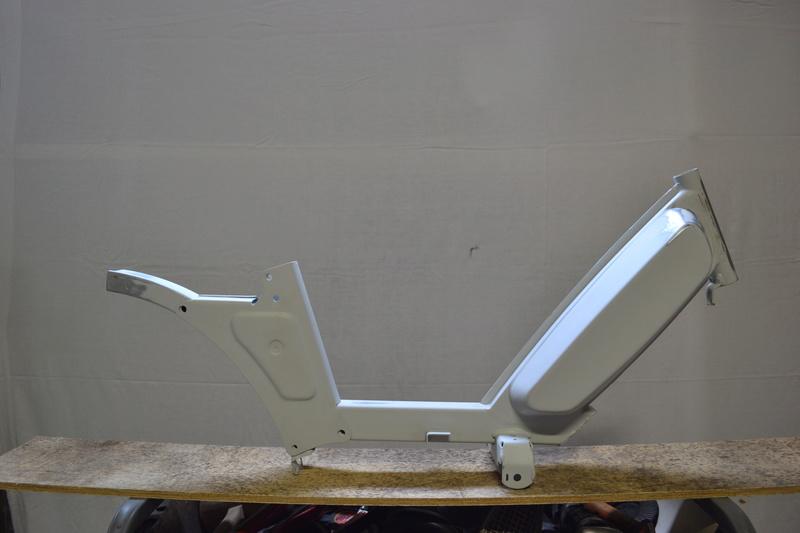 restauration solex 1010, Rhonson, AV85, 103 à Vinz Dsc_0242