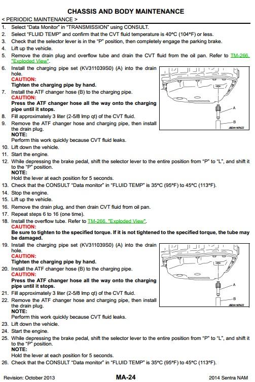 Fluido Câmbio Automático CVT - Novo Sentra B17 - Página 7 Cbm110