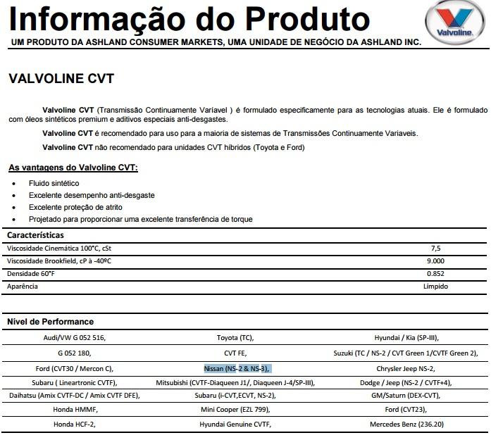 Fluido Câmbio Automático CVT - Novo Sentra B17 - Página 7 Valvol10