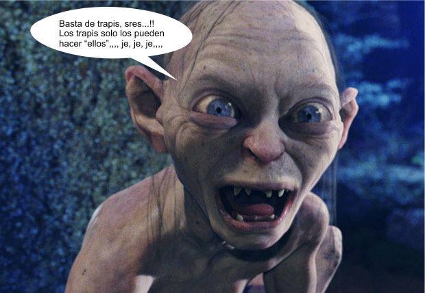 INCREÍBLE: PROHIBICIÓN DE VENTA DE PIEZAS DE SEGUNDA MANO POR LEY!!!!!!!!!!!!! Gollum10