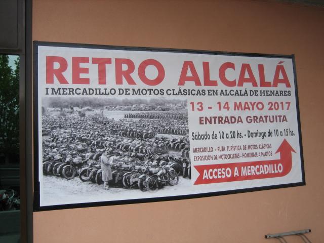 Retro-Alcalá 2017 - 13 y 14 de mayo Img_5110