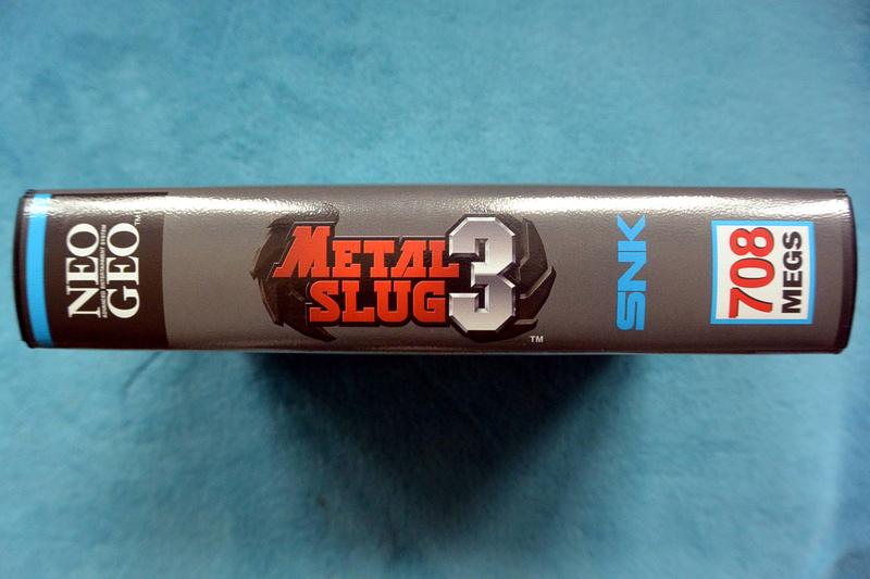 Metal Slug 3 original ou convert ? Votre avis est demandé Img_5031