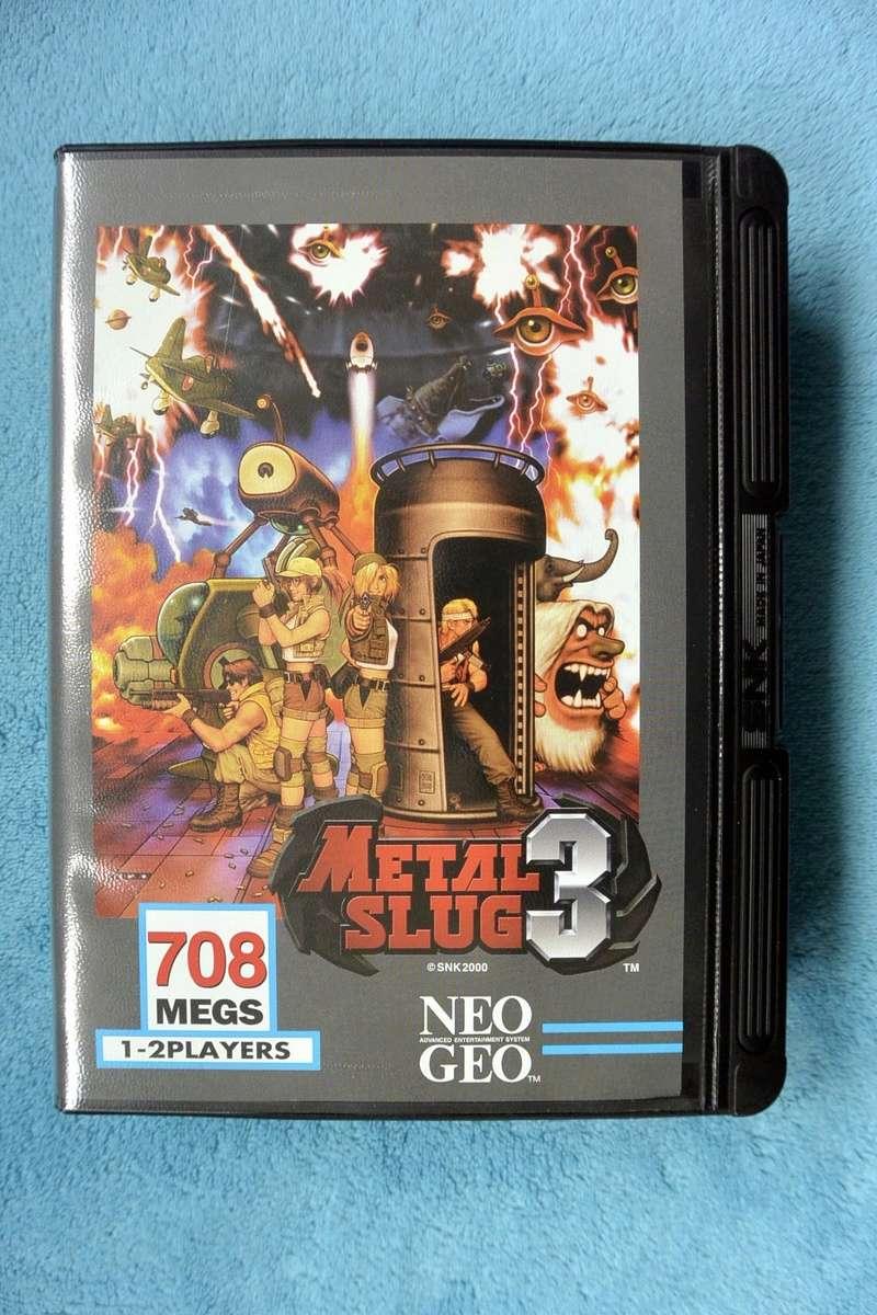 Metal Slug 3 original ou convert ? Votre avis est demandé Img_5033