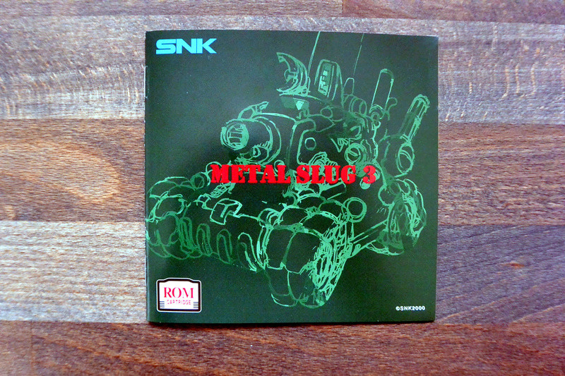 Metal Slug 3 original ou convert ? Votre avis est demandé Img_5115