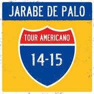 NUEVO ÁLBUM DE JARABE DE PALO. Portad10