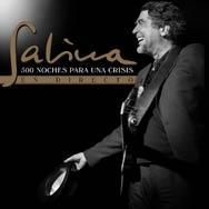 NUEVO ALBUM DE JOAQUIN SABINA. Portad13